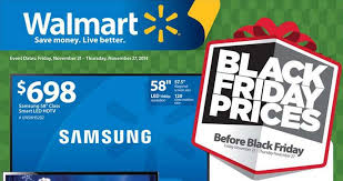 walmart s pre black friday sale kicks with savings bgr