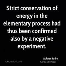 negative energy experiment collection of negative energy experiment walther bothe quotes