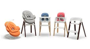 table height baby bouncer stokke steps first look at the new all in one modular highchair