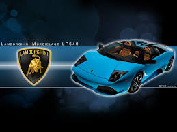 Lamborghini Murcielago Blue - exotic lamborghini car download lamborghini wallpapers in hd for