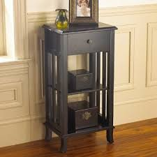 nightstand for a tall bed stylethread forum