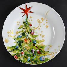 pottery barn china tree at replacements ltd