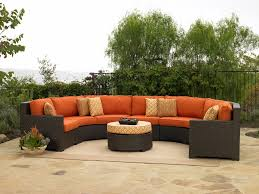 malibu outdoor deep seating set