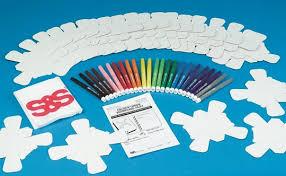 buy color u0027 throw boomerang craft kit u0026s worldwide