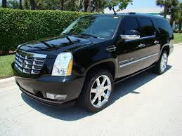 cadillac escalade esv 2007 2007 cadillac escalade esv review buying an escalade here s the