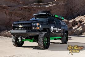 Chevy Silverado Truck Jump - truck feature this 2014 chevy silverado was built to serve off