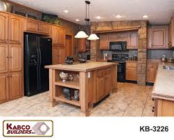 Kb Kitchen Kb 3226 Kabco Builders