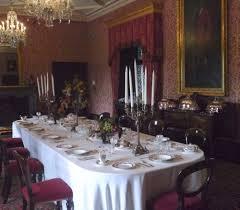 castle dining room kilkenny castle u2014 zara davison