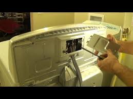 how to install a clothes dryer 4 prong plug cord youtube