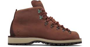 danner mountain light amazon lyst new balance x danner mountain light pioneer in brown for men