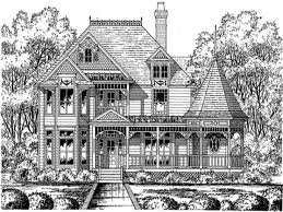 100 victorian house blueprints 16 best house plans with