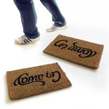 doormat funny funny doormats to give your guests a humorous welcome