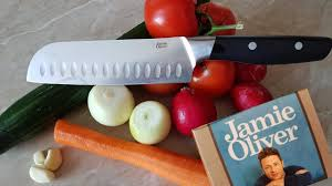 Jamie Oliver Kitchen Knives