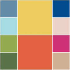 pantone 2017 color trends pantone spring 2017 color report graphic by luvfromafar from