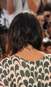vies of side and back of wavy bob hairstyles 15 best back view of bob haircuts short hairstyles 2016 2017