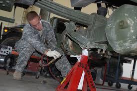 Auto Mechanic Job Description Resume by Military Skills Translator Army Vehicle Mechanic Military Com