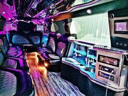 party bus dallas limousine services