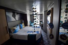 photo tour of category 2j central park view balcony stateroom on