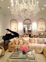 Interior Designed Living Rooms by Room Chandelier Innovative Chandelier For Living Room Home