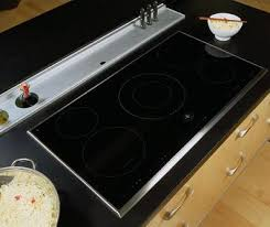 Electromagnetic Cooktop Diva De Provence Induction Cooktops