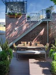 Deck Patio Design Pictures Two Story Deck Houzz