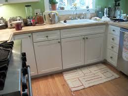 glass cabinet kitchen doors backyards glass cabinet knobs louisa enrights blog green kitchen