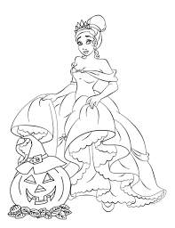 Free Printable Halloween Coloring Pages For Kids by Download Coloring Pages Disney Halloween Coloring Pages For Kids