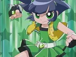 powerpuff girls episode 01