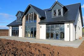 sip house plans new build sips build with kingspan tek thomson homes