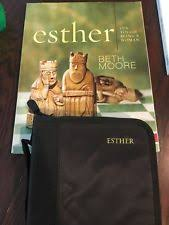 esther it s tough being a woman religious educational materials ebay