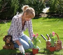 garden design garden design with spring gardening ideas spring