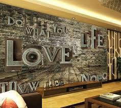 Bedroom Wall Ideas 25 Cool 3d Wall Designs Decor Ideas Design Trends Premium
