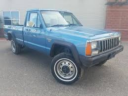 1986 jeep comanche lifted jeep comanche for sale used cars on buysellsearch