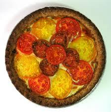julia child thanksgiving recipes robyn cooks julia child u0027s provencal tomato quiche