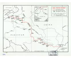 China Peak Map by Maps Of Pakistan Detailed Map Of Pakistan In English Tourist