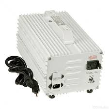 1000 watt hps light hps grow ballast 120v 1000w sun system 902441