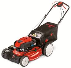Amazon Com Troy Bilt Tb350xp 12akd39b066 Deluxe Self Propelled