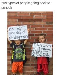 First Day Of School Funny Memes - 28 of the funniest memes ever