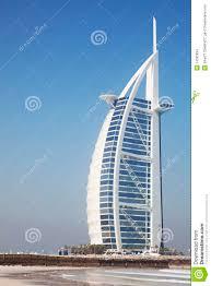 burj al arab dubai uae stock images image 14582834