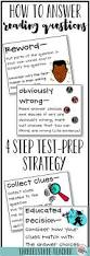 best 25 comprehension questions ideas on pinterest reading