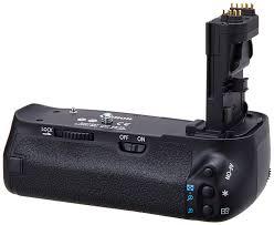 amazon com canon bg e9 battery grip for the canon eos 60d