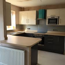 fitted kitchen installers in harrogate