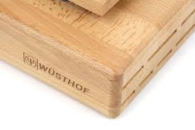 wusthof under the cabinet swinger knife block 9 slot cutlery 9 slot 49 95