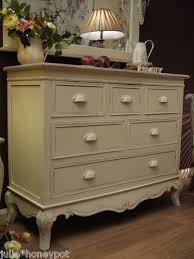 French Country Shabby Chic by Large Shabby Chic French Country Style Chest Of Drawers Pretty