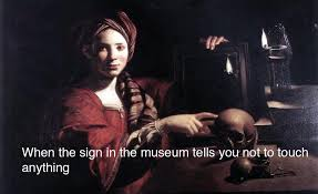 History Memes - 54 art history memes that belong in the effing moma art for sale
