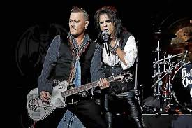 hollywood vampires official website and store