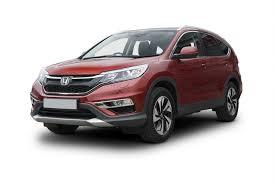 New Honda Crv Diesel New Honda Cr V Diesel Estate 1 6 I Dtec Sr 5 Door 2wd Dasp 2015