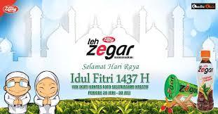 Teh Zegar kontes foto teh zegar berhadiah total satu juta rupiah www