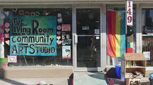 get inspired at the livingroom community art studio u2013 the don