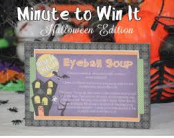 minute to win it etsy